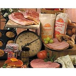 Nueske's Family Breakfast Special Gift Assortment