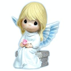 Love Never Forgets Memorial Angel