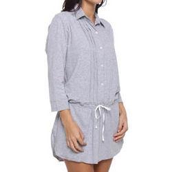 Fresh Start 3/4 Sleeve Sleepshirt