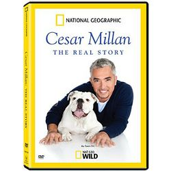 Cesar Millan: The Real Story DVD