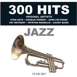 300 Jazz Hits CDs
