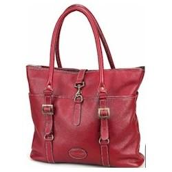 Ladies Handbag Tote with Computer Sleeve