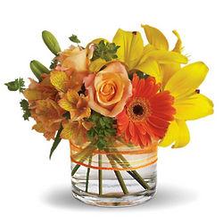 Sunny Siesta Flowers Bouquet