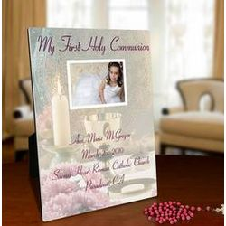 Communion Photo Panel