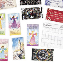 2013 - 2014 Religious Pocket Planners