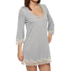 Earth Angel Tunic Sleepshirt
