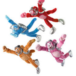 Flying Space Monkey Toy