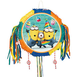 Despicable Me 2 Party Pinata