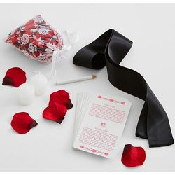 Rose Petal Seductions Game