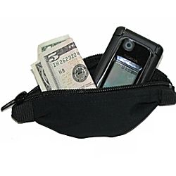 SPIbelt Small Personal Belt Pocket