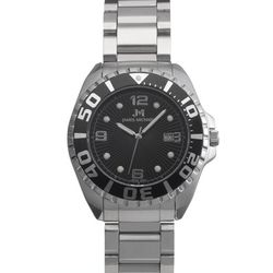 Stainless Steel Diver Watch