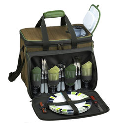 Eco Picnic Cooler for 4