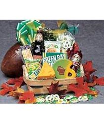 Back the Pack Gift Basket