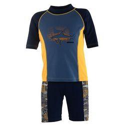 Boy's UPF Swim Shorts and Shirt