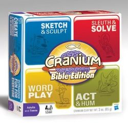 Cranium: Bible Edition