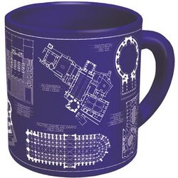 Great Architecture Ceramic Mug