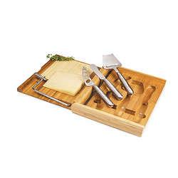Soirée Cheese Board