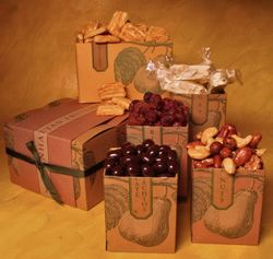 Break Time Snacks Gift Box