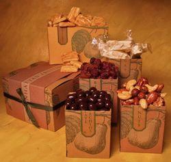 Dried Fruit Box
