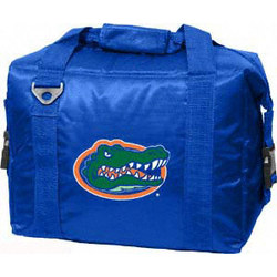 Florida Gators Blue 12 Pack Cooler