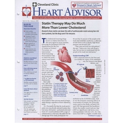 Heart Advisor Magazine Subscription