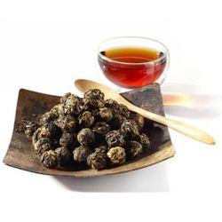 Black Dragon Pearl Tea