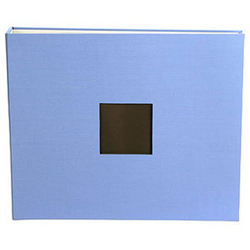 "American Crafts 12""x12"" Cloth Binder"