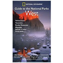 Regional Guide to National Parks West