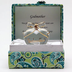 Godmother Messenger Box