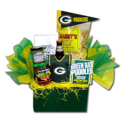 Packer Backer Gourmet Snacks Gift Sampler