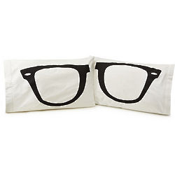 Eyeglass Pillowcase