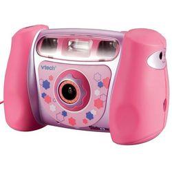 Pink KidiZoom 0.3 MP Digital Camera