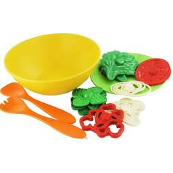 Toy Salad Set