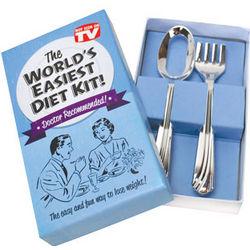 World's Easiest Diet Gag Box