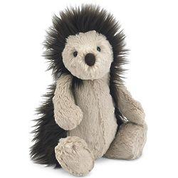 Bashful Woodland Hedgehog Plush