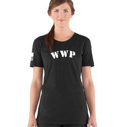 Women's WWP Shortsleeve T-Shirt