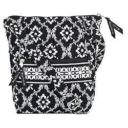 Seville Hipster Quilted Handbag