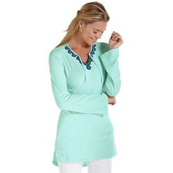 Women's UPF Sun Tunic
