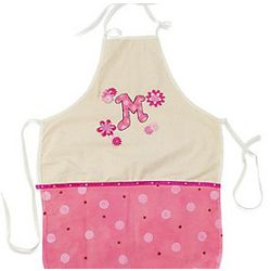 Child's Canvas Apron