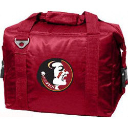 Florida State Seminoles 12 Pack Cooler