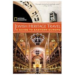 Jewish Heritage Travel Guide to Eastern Europe