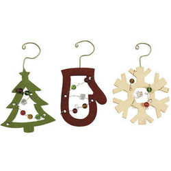 Holiday Ornaments Craft Kit