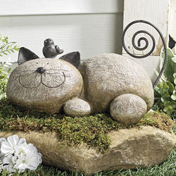 Pedra Look-Gato