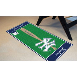 Official Major League Baseball Fanmats