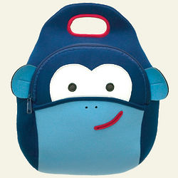 Kid's Eco-Friendly Ariaprene Lunch Bag