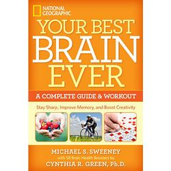 Your Best Brain Ever Book