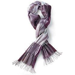 Pinot Silk Scarf
