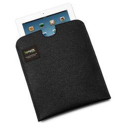 Upcycled Rubber Tread iPad Sleeve