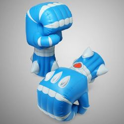 Giant Robot Battle Fist Toys