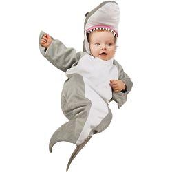 Baby Shark Bunting Costume